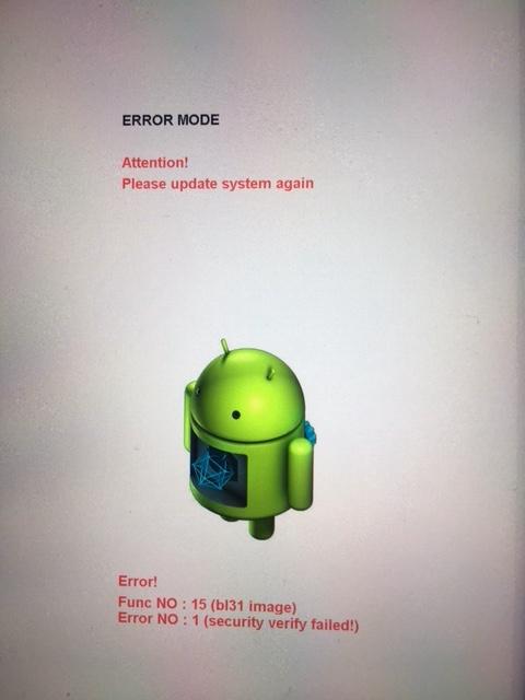 P20 lite Bootloop of Despair - Android Forums at