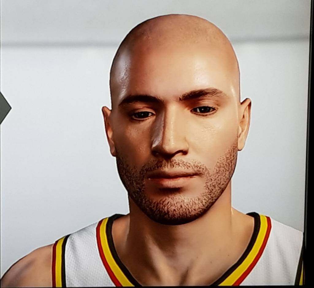 NBA 2k19 Post Your Face Scan Thread - Operation Sports Forums
