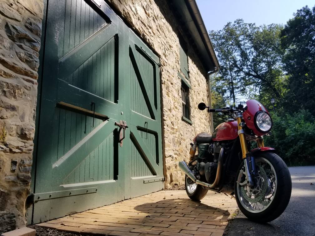 Cafe Racer Photo Shoot Post Your Pics No Comments Page