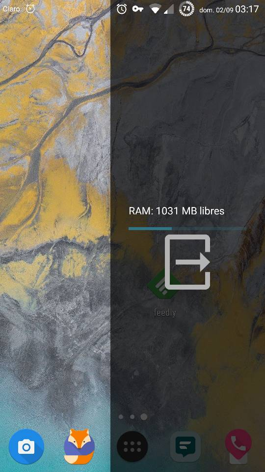 ROM Resurrection Remix [OFICIAL] [7 1 2] x [8 0 0] [Archivos] - HTCMania