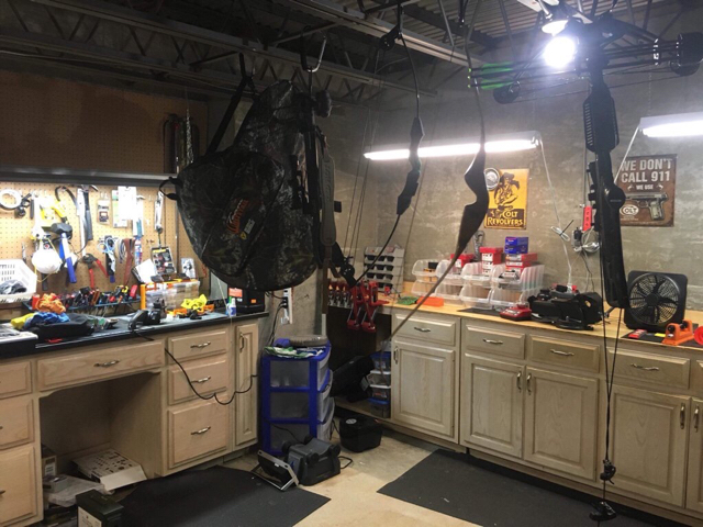 Post your reloading setups! [Archive] - pistol-forum com