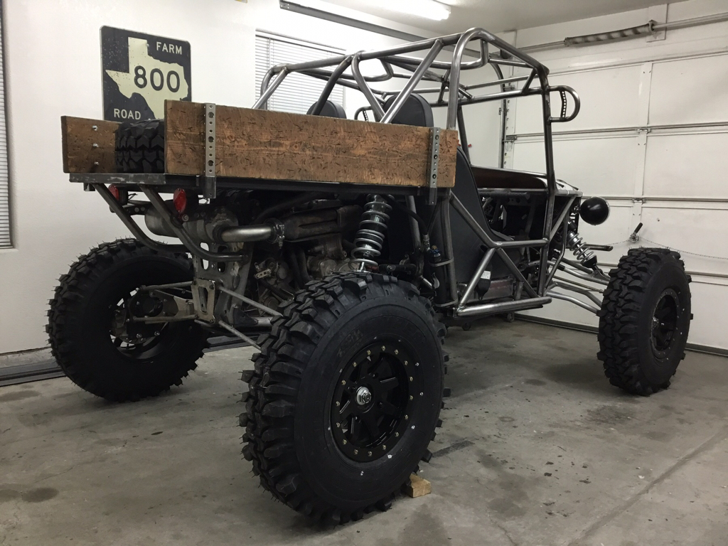 OLDTMR build - Pirate4x4 Com : 4x4 and Off-Road Forum
