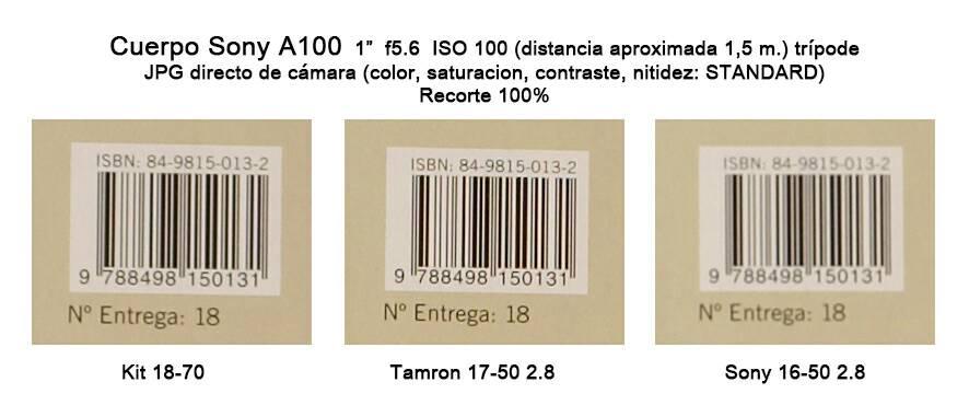 A100 con Sony 16-50 2.8 en Sony A10018275b518565e215c8319a32a6d8317c