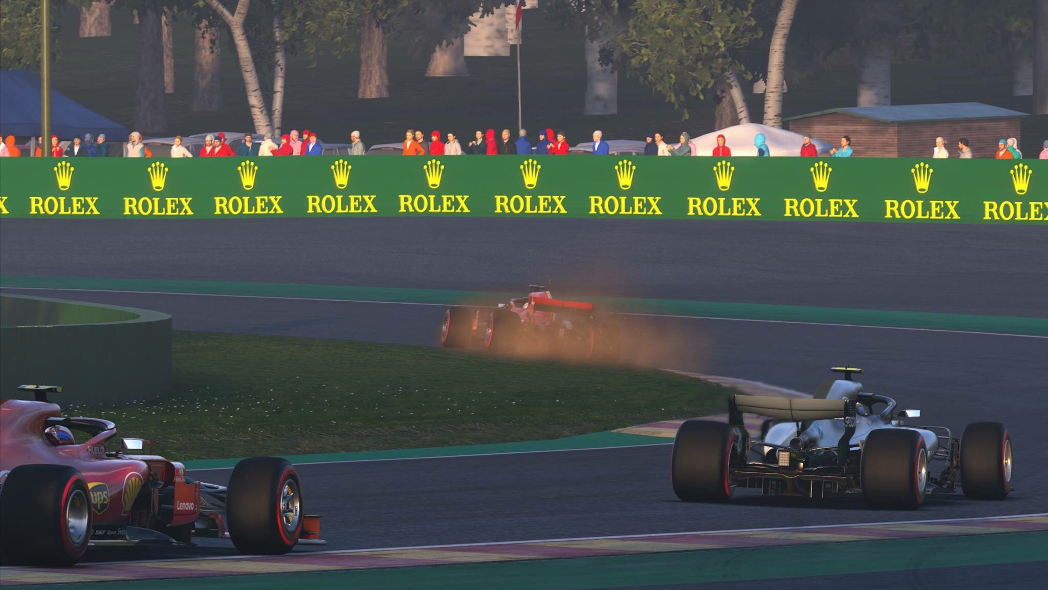 F1 2018 Review: Perhaps One of the Best Racers Ever