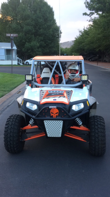 October 2018 RZR of the Month Voting is Open! - Polaris RZR