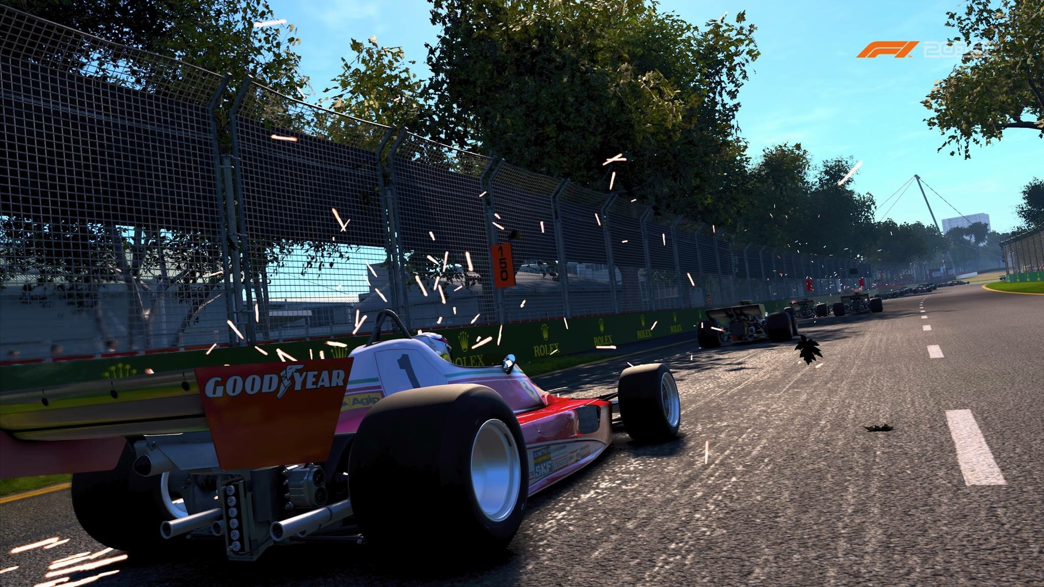 F1 2018 Review: Perhaps One of the Best Racers Ever - Operation Sports