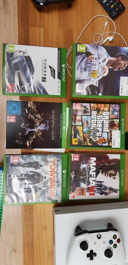 Citaten Weergeven Xbox One : Xbox one be games xbox one games
