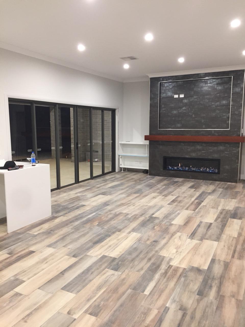 New build - Weeks Building Group SA
