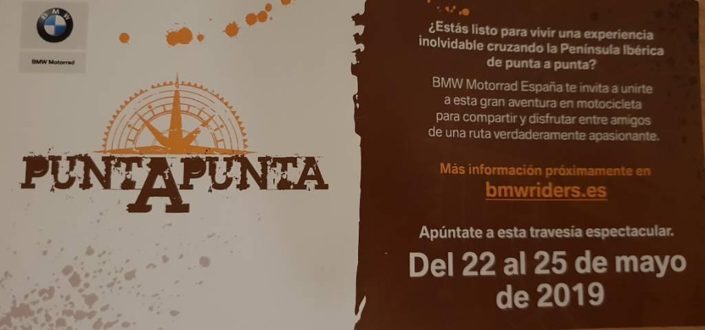 Punta a Punta 2019