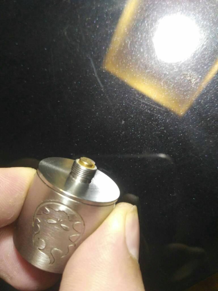 Griffin rta 22mm, Lock rda, Gokon rda, Phobia rda 888