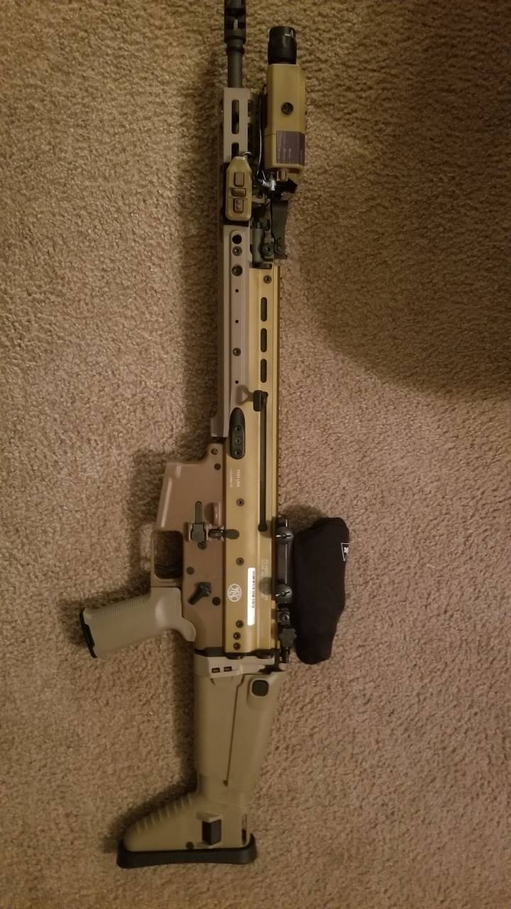 M4Carbine net Forums