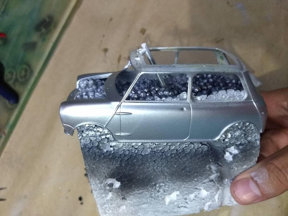00e980332e6 Mini Cooper - 1 24 - Revell - Página 2 - PlastiBrasil.com ...