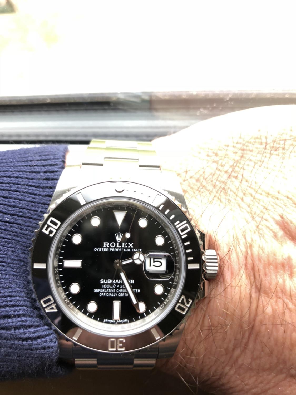 Rolex Submariner 2 Year Wait Became 10 Days