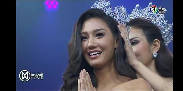 Nicolene Pichapa Limsnukan (THAILAND 2018) Fdb4f70000a27d470287a15bd3b10a3d