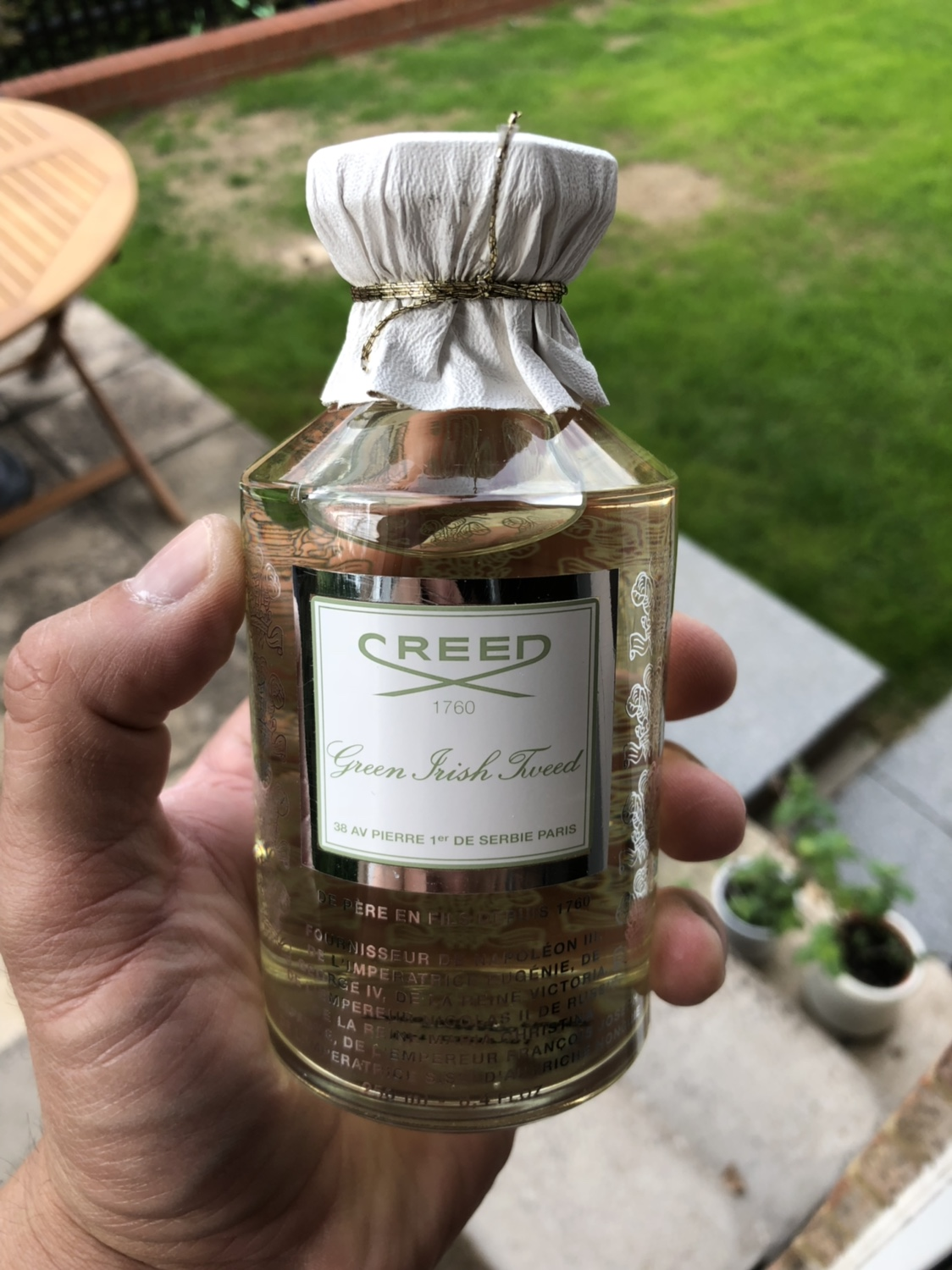 Does Anybody Else Have A Creed Cologne Problem Page 2 Rolex Casablanca Deodorant Roll On Dark Green For Men 50ml Also Pictures Well With My Watches