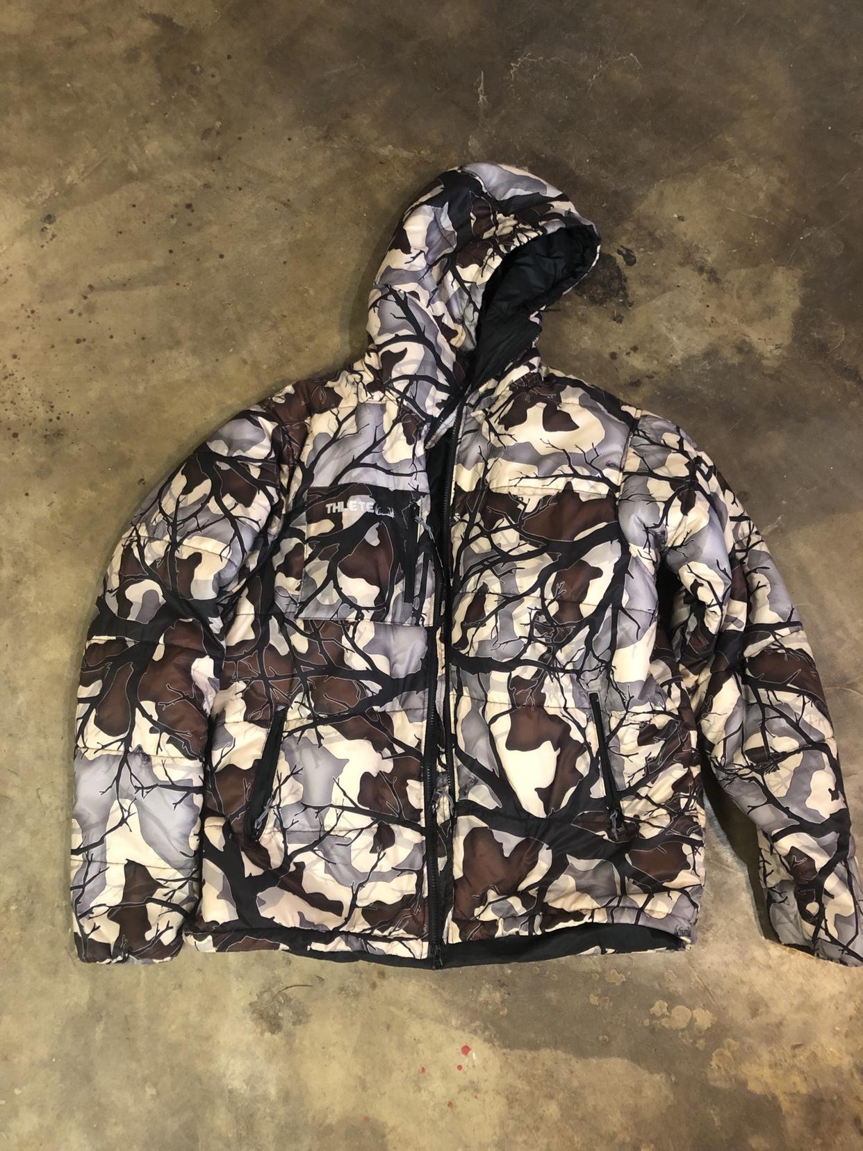 Hoyt Archery Puffy Jacket XL