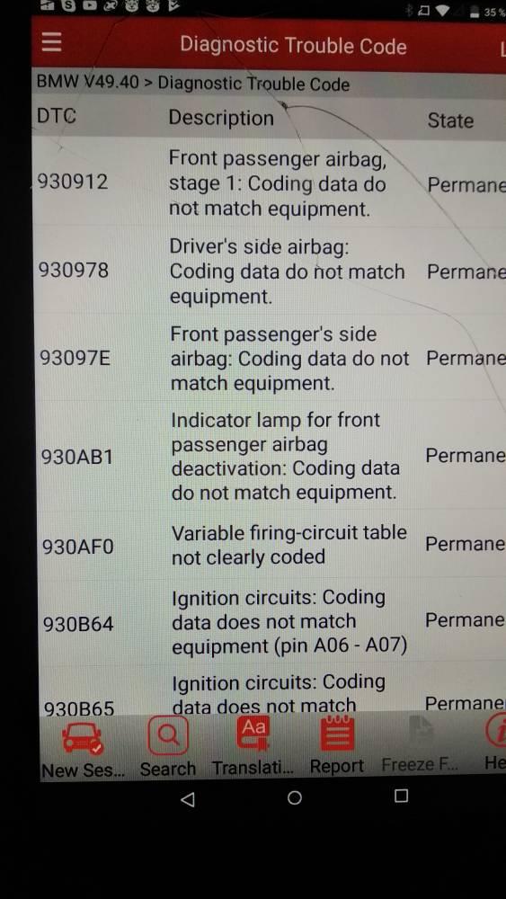Bmw F32 Coding