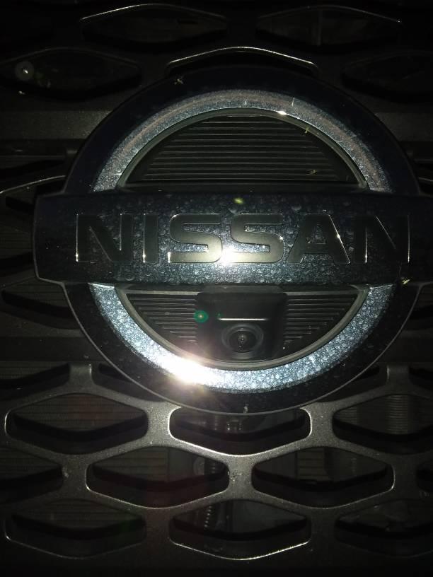 Titan Xd Forum >> Swapped out emblems - Nissan Titan XD Forum