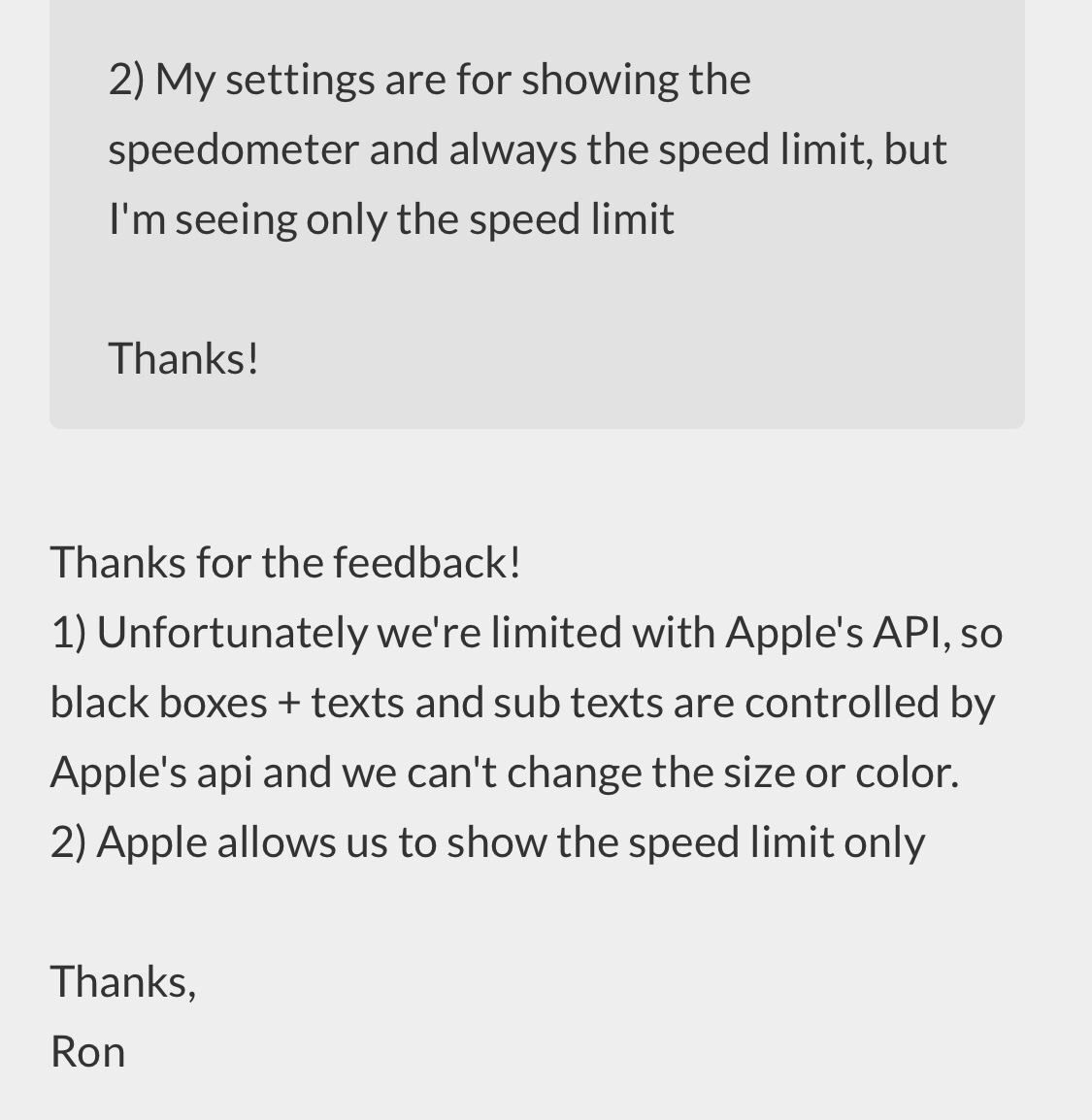 Waze will now be on Apple CarPlay!!! - Page 7 - CAMARO6