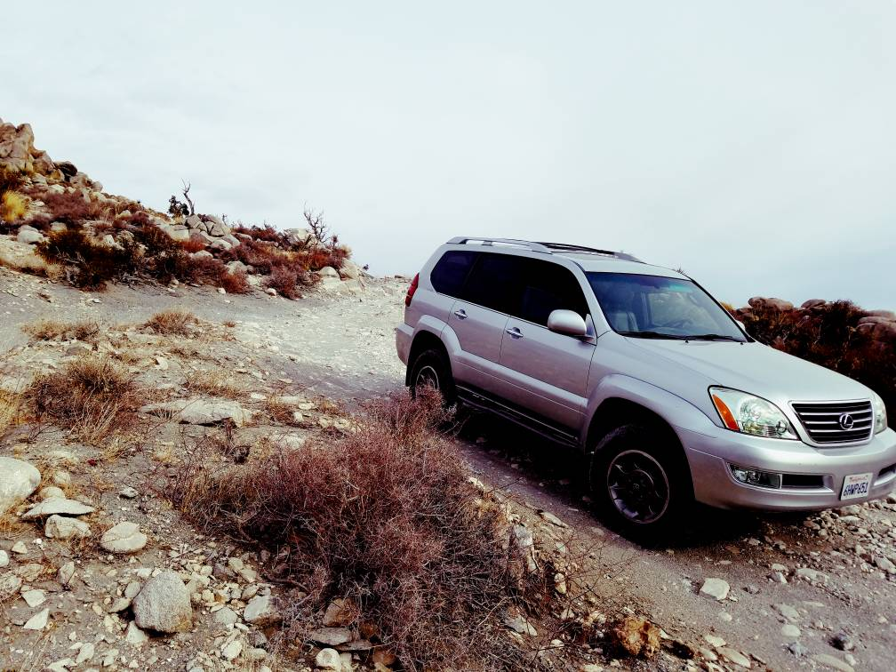 Lexus GX 460 & 470 owner's thread | Expedition Portal