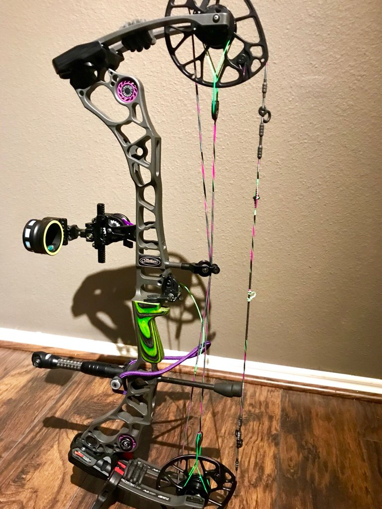 Archery setup for this season? [Archive] - TexasBowhunter