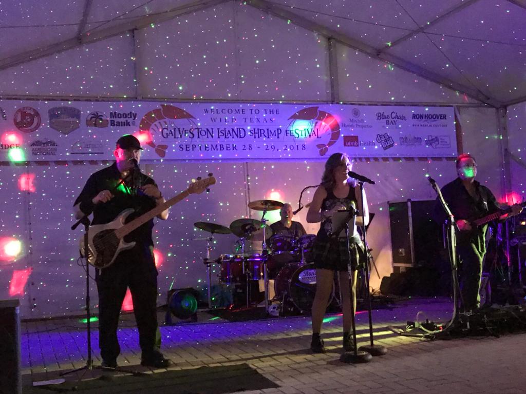 Galveston Shrimp Festival - The Texas BBQ Forum