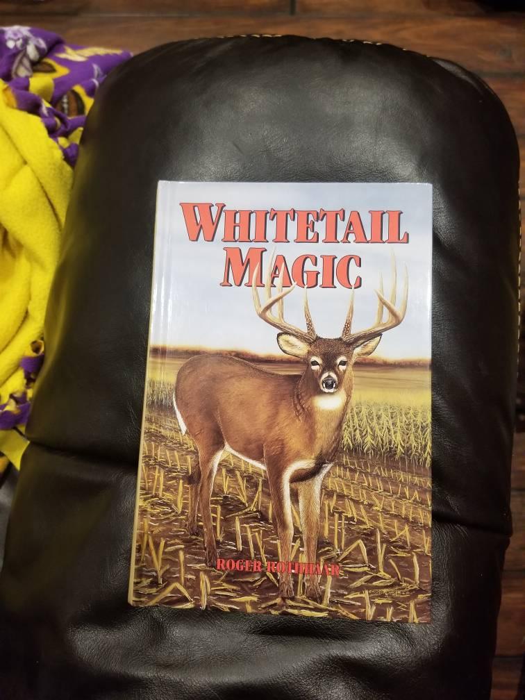 Recommended Books Saddlehunter
