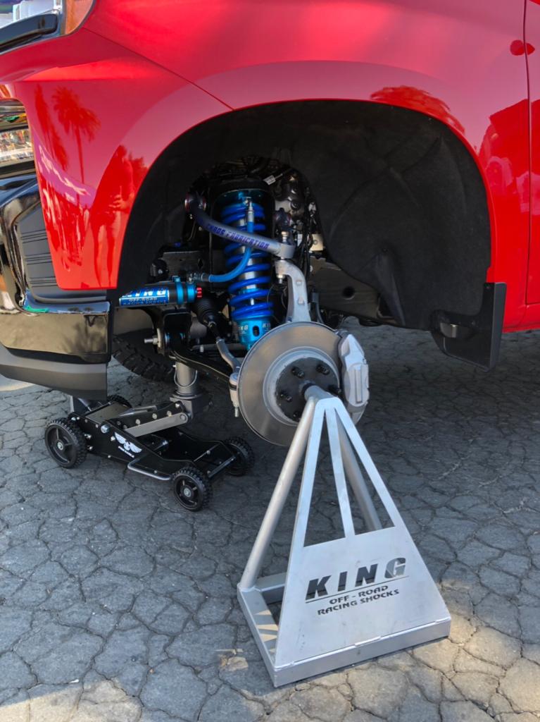 Chevy Lift Kits >> 2019 Lift Kit realease? - Page 5 - 2019 Silverado & Sierra Mods - GM-Trucks.com