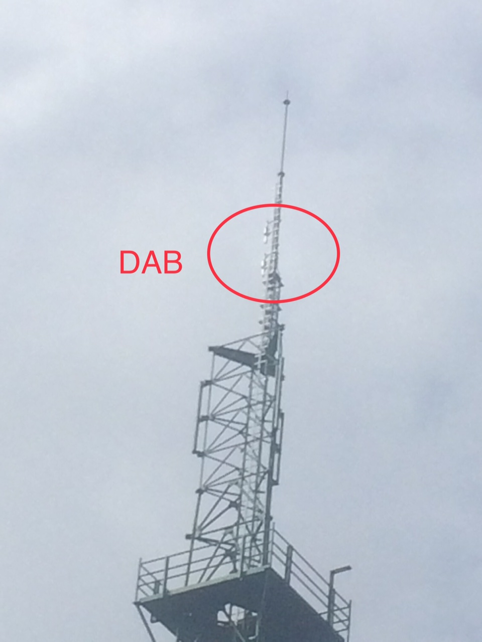 Nouveau pylône RTBF en construction à Bouillon  - Page 4
