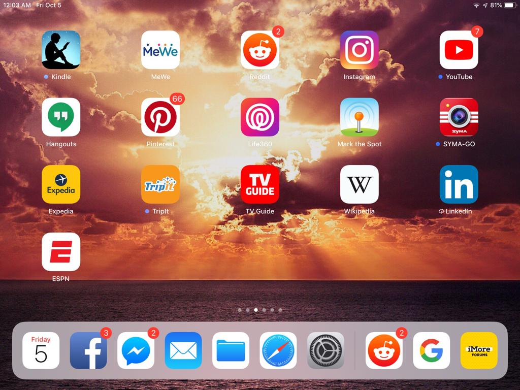 iPad Air 2 + iOS 12 = no Reddit app ?! - iPhone, iPad, iPod