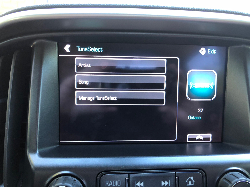 Chevy Mylink Software Update >> Possible to upgrade to 2019 mylink for '18?? | Chevy Colorado & GMC Canyon