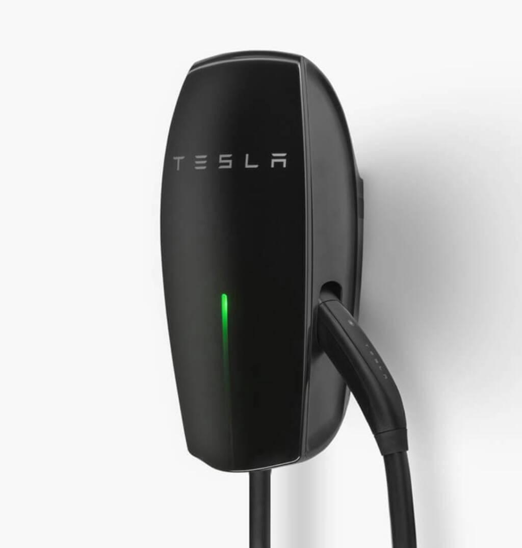 Borne Tesla à Domicile Page 3 Tesla Forum Automobile