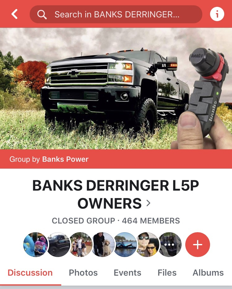 Banks Derringer