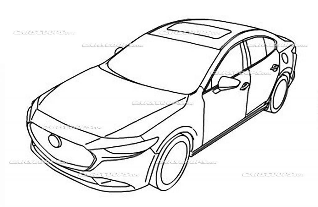 next gen official drawings 2004 to 2016 mazda 3 forum and Mazda 3 2014 Inside next gen official drawings 2004 to 2016 mazda 3 forum and mazdaspeed 3 forums
