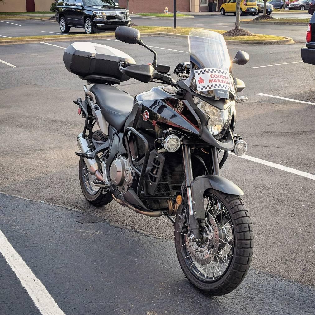 New Honda 1200 V4 CrossTourer!!! | Page 191 | Adventure Rider