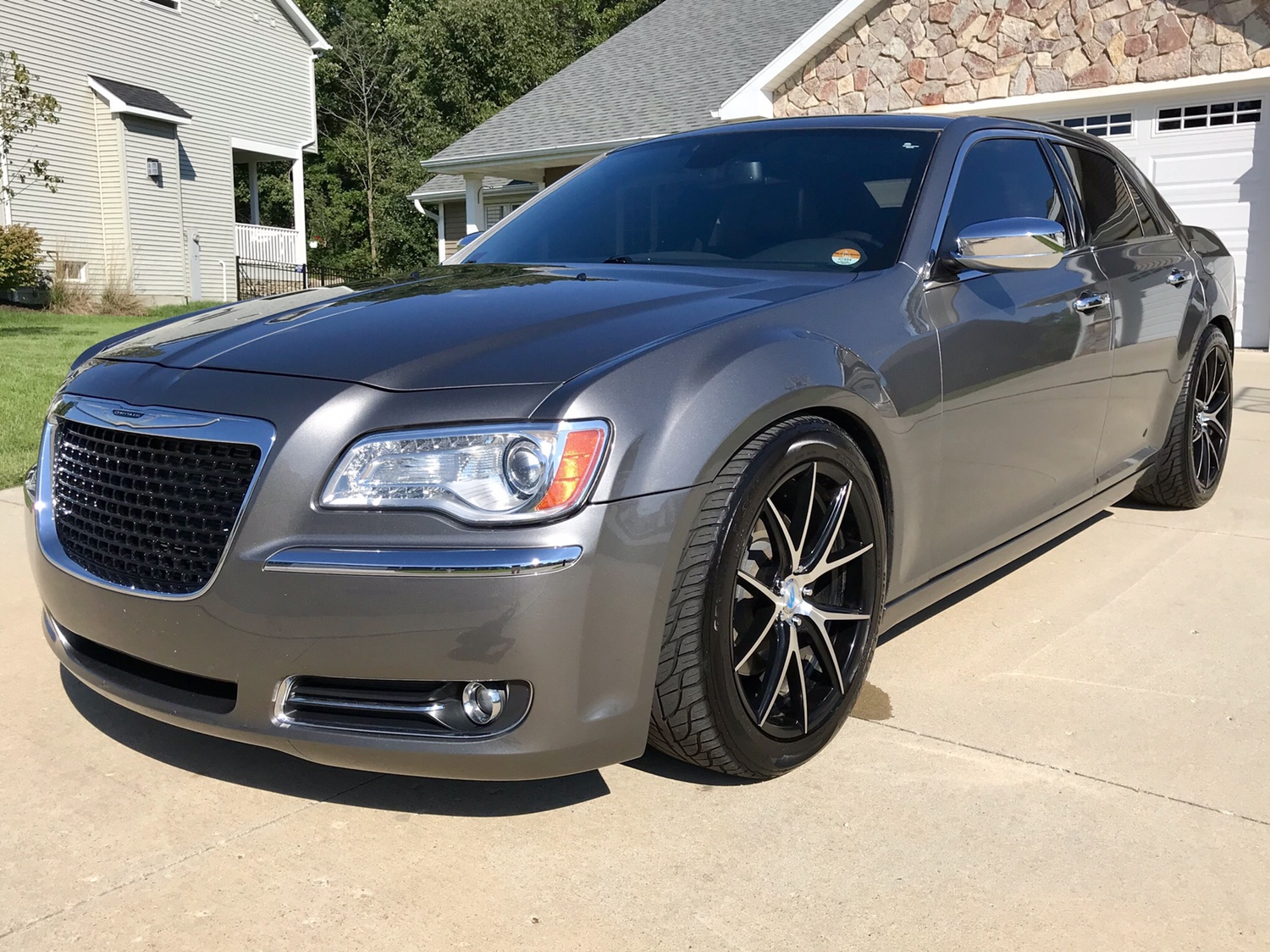 for sale 2011 chrysler 300c awd 5 7l hemi. Black Bedroom Furniture Sets. Home Design Ideas