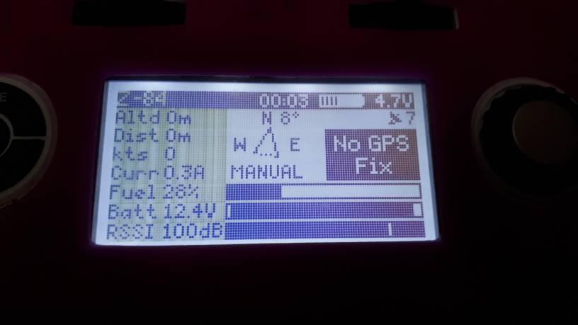 New Product Matek F405-WING Flight Controller // iNav