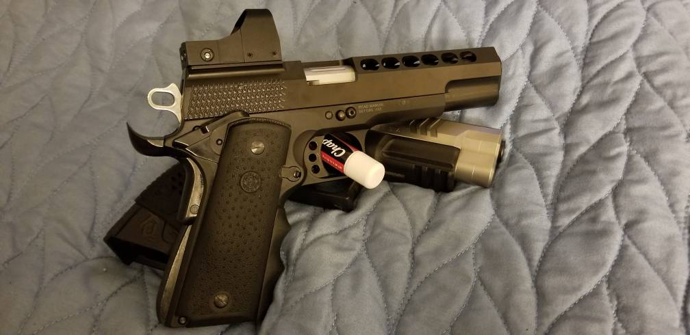 Need Info On Buying A Gsg 1911 22 Rimfirecentral Com Forums