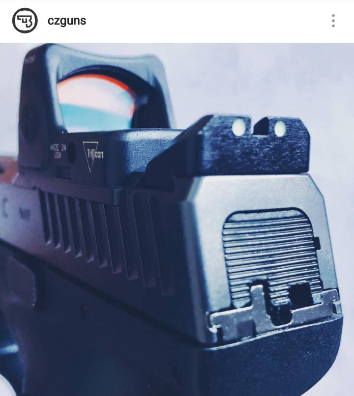 P10C optic ready PICS