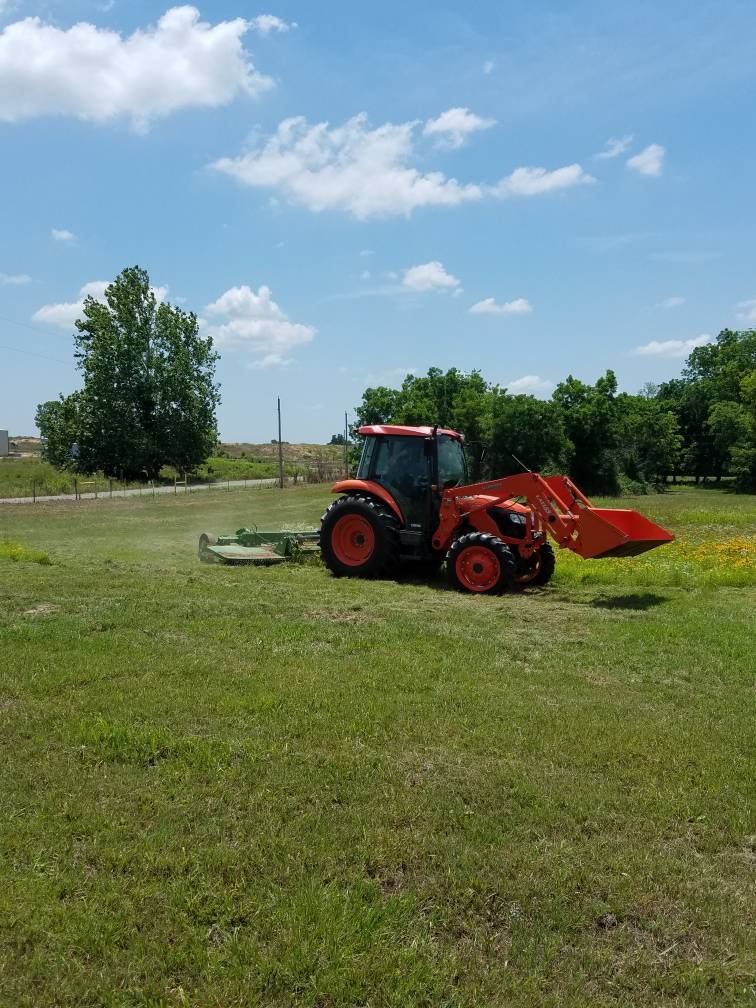 Best Tractor [Archive] - TexasBowhunter com Community Discussion Forums