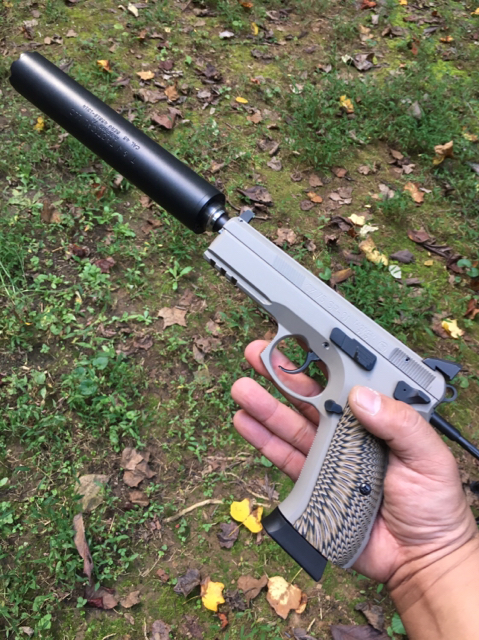 CZ Announces P10F and P10S | CarolinaFirearmsForum