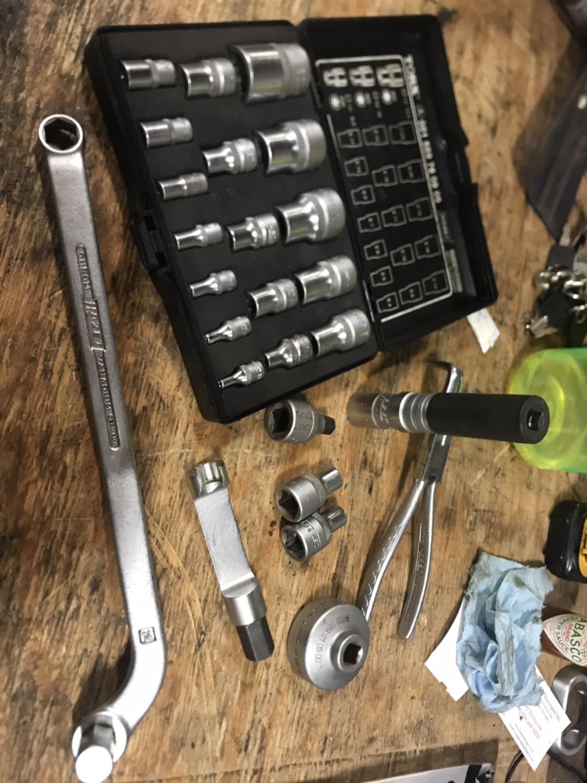 Hazet tool thread [Archive] The Garage Journal Board