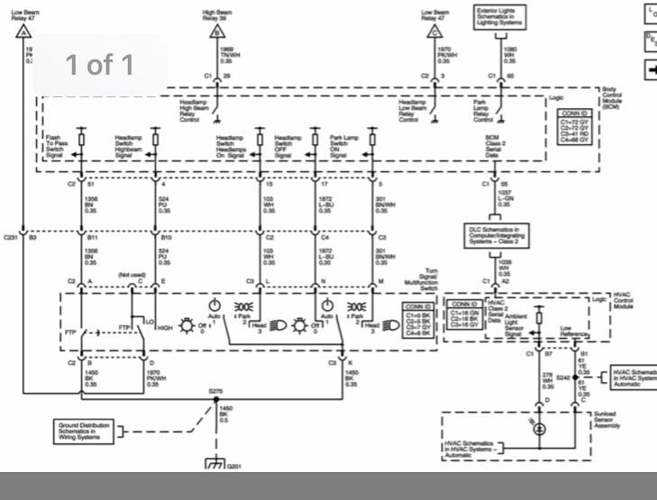 [DIAGRAM_38ZD]  Help! WIring schematic. - - Cadillac XLR Forum - Cadillac XLR and Cadillac  XLR-V | Cadillac Xlr Wiring |  | Cadillac XLR Net