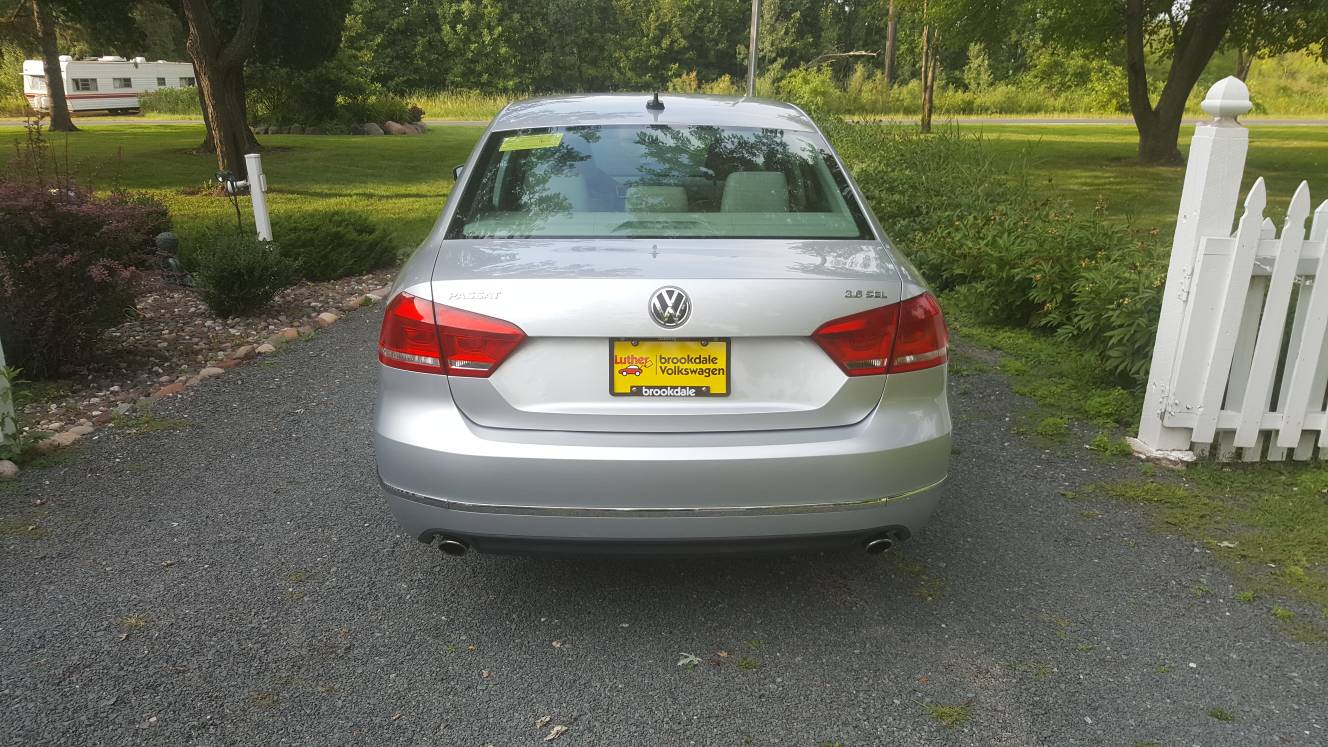 VWVortex com - What do you think your next car after you Passat will be?
