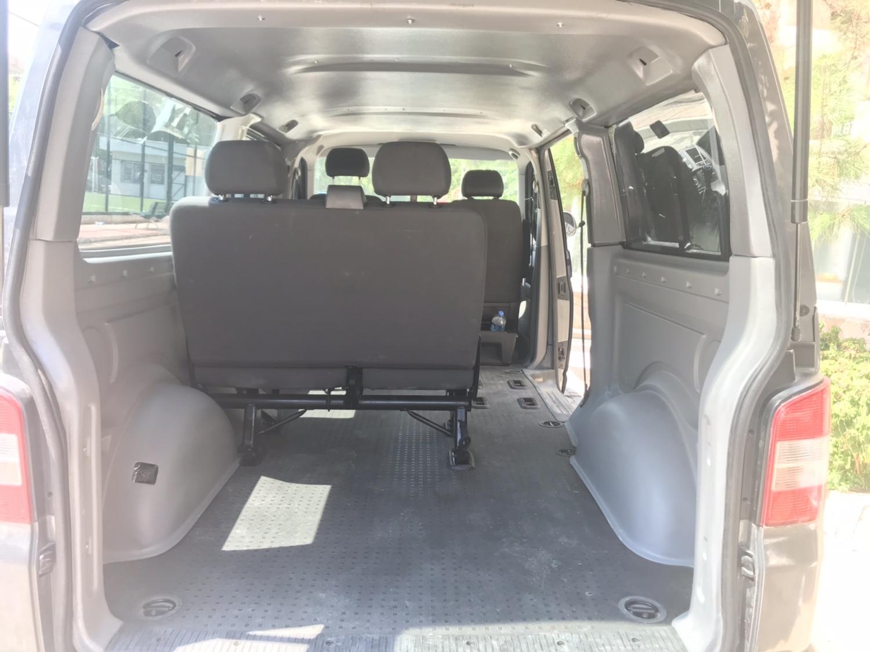 2015 Makyajli Kasa Caravelle 3 Lu Koltuk Yer Degisimi Vwturk Com Vw Volkswagen Audi Seat Skoda Vw Forum