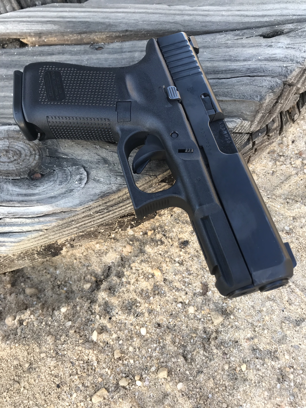 THE* Gen 5 Glock thread: First Impressions, Reviews and