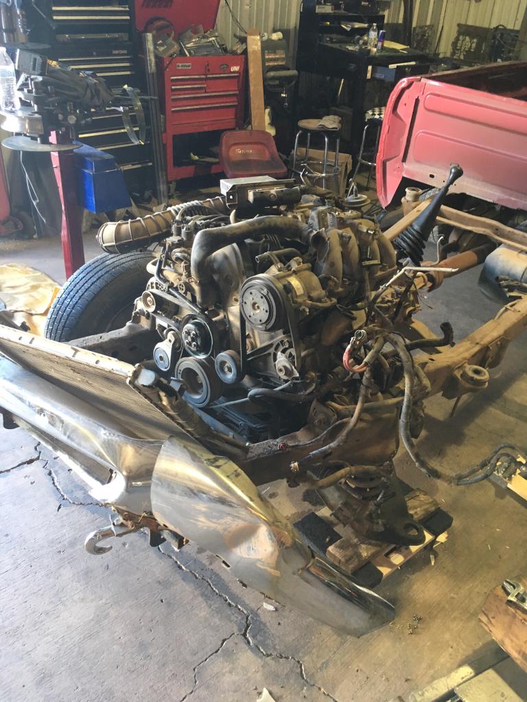 Wiring Harness Car Engine