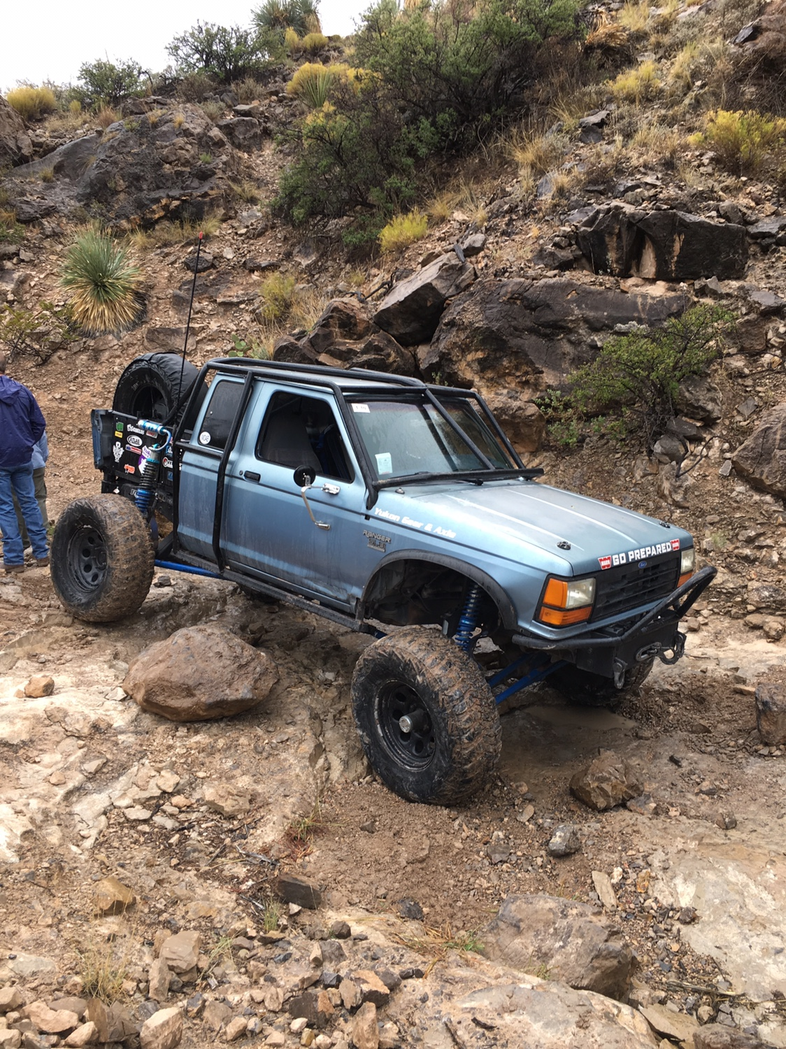 91 trail Ranger build - Page 15 - Pirate4x4.Com : 4x4 and ...