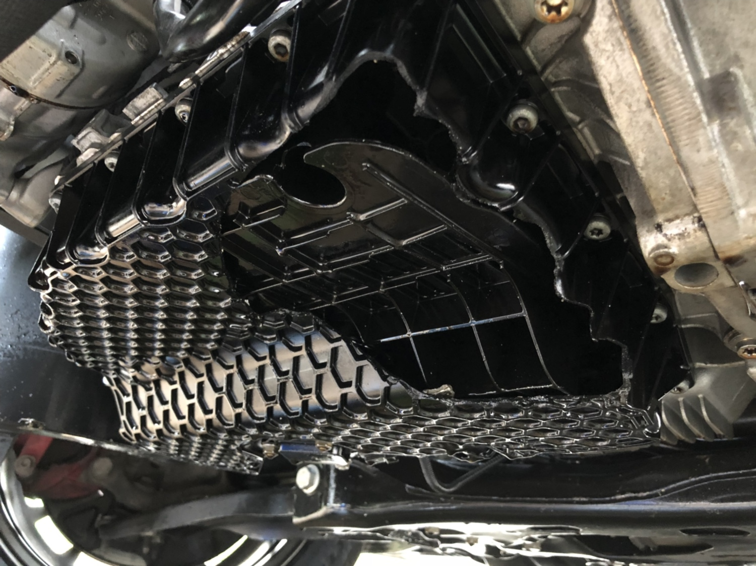 Stealthy is38 install - Page 30 - GOLFMK7 - VW GTI MKVII Forum / VW