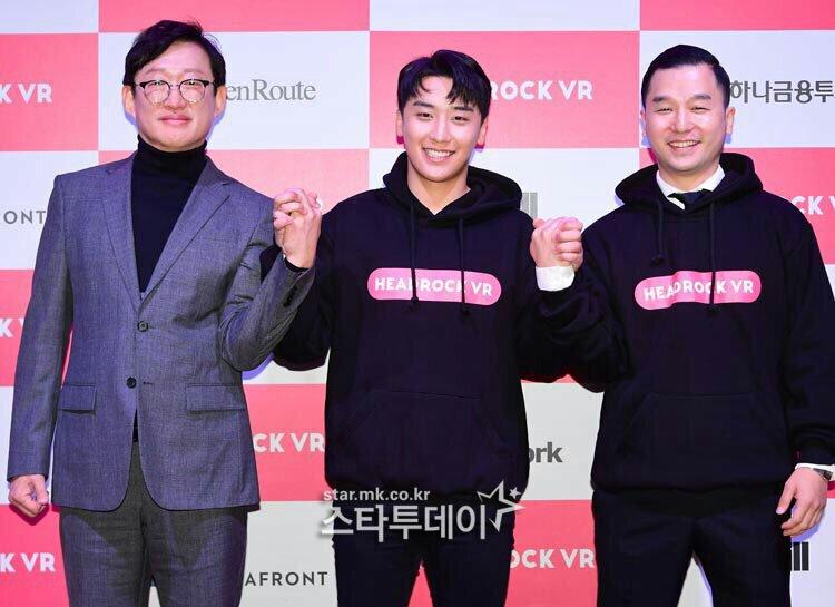 yg} Official Seungri Thread! (승리) Seungri - Page 177 - k-pop